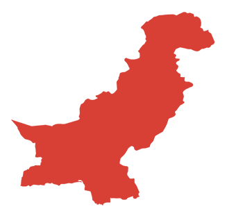 Pakistan-red